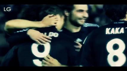 Cristiano Ronaldo 2012 Forever