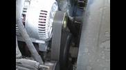 Ремонт На Ford F250 На Улицата 02