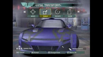Tuning Mazda Rx - 7 - -