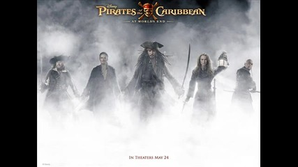 Pirates of the Caribbean - Drink Up Me Hearties(hans Zimmer)