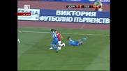 Жуниор Мораес се гаври с футболистите на Левски