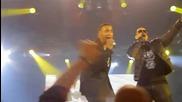 /превод/ Don Omar, Daddy Yankee, Lucenzo & Arcangel - Danza Kuduro Remix (official Video Live)