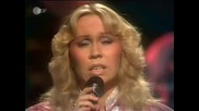 Abba - The Winner Takes It All(live Show)