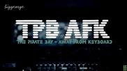 Пиратският залив - Далеч от клавиатурата ( 2013 ) Бг Субтитри