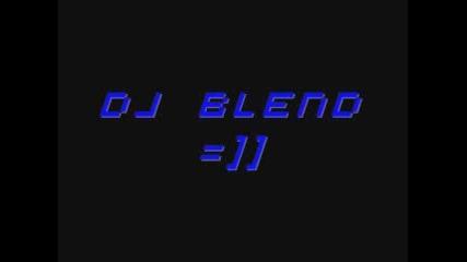 Dj Blend (crazy Mixxx)
