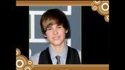 New!!! Justin Bieber - Pick me
