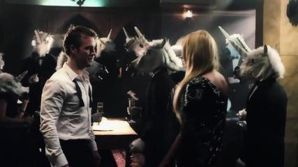 Превод! Премиера 2011! Kе$ha - Blow [ Official H D Video]