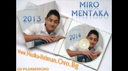 Miro Mentaka - Nemoga Nemoga 2013 Dj Plamencho