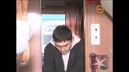 ! Вана във влака,  Скрита камера