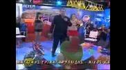O Spyros Saramandis Live