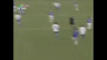 Chelsea - Didier Drogba Super Gol