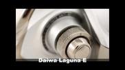 риболовна макара Daiwa Laguna E