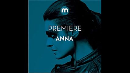 Anna - Odd Concept (original Mix) [diynamic Music]