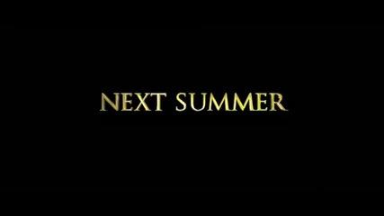 Epic *2013* Trailer