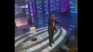 Giannis Ploutarxos - Ax Koritsi Mou - To Gramma - San Eisai Edo - To Poukamiso (Live)