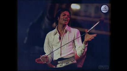 Michael Jackson - Someone In The Dark