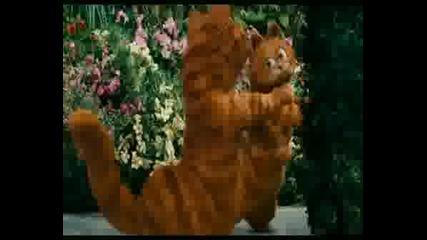Garfield 2 Bg Audio