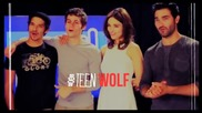 keep the good times rolling | teen wolf cast [comic-con 2013]