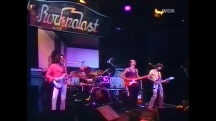 Mark Knopfler - Sultans Of Swing Solo (1979 Live)