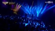 Hanhae - One Sun (ft. Shin Yong Jae & Gaeko) @ Ep.9