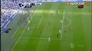 Сити надделя в дербито на Манчестър – Манчестър ( Сити ) 4-1 Манчестър ( Юнайтед )
