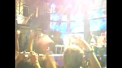 City 11.10.2009 live