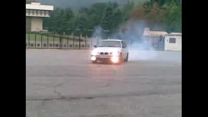 BMW 325TDS