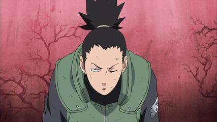 Naruto Shippuuden 304 // H D //