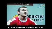 Stoicho Djelepov Weightlifting European Championships 2009 Clean & Jerk Cat. 62kg
