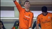 Валядолид - Реал Мадрид 1:1