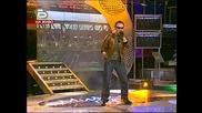 Music Idol - Представянето На Ясен Песни От Филми! 14.04.