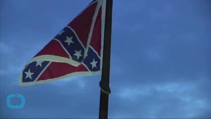 South Carolina Senate Votes to Take Down Confederate Flag