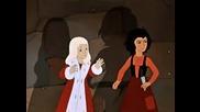 Руска анимация. Снежная королева 3 Hq