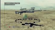 Ghost Recon: Future Soldier - Gunsmith Walkthrough