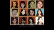Kurd teroru - Turk kizinin gelinligi - Beyaz Kefen