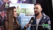 BG Music Party - Част 3 / Съветите на звездите към младите артисти