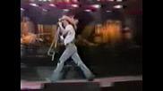 Guns N Roses - Down To Farm (live)