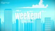 Weekend Season 1 Episode 12 - Your Weekend in Frankfurt - The perfect trip