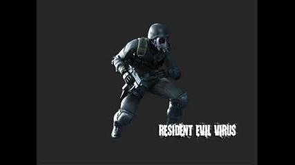 Resident Evil 4 Mercenaries Hunk Theme