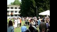 събора в село Черни вит 29.08.2009г.