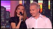 Jelena Kostov i Stefan Jakovljevic - Nagle promene