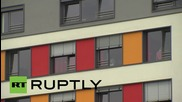 Germany: Man dies of complications from Mers virus