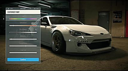 Need for Speed Gameplay Demo E3 2015 - Hd