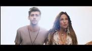 Alvaro Soler feat Jennifer Lopez- El Mismo Sol (under The Same Sun) [b-case Remix] (official video)