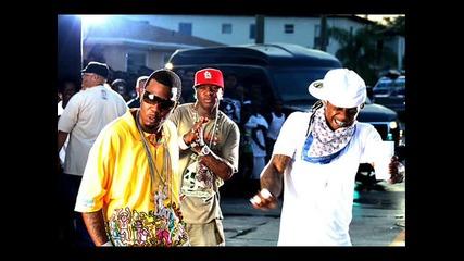 Brisco ft. Lil Wayne - Wall 2о1о