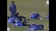 Испанските футболисти отново се бунтуват