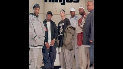 Eminem ft. D12 - Quitter ~ Най-великият Diss на Шейди и групата му, към Everlast. - Преведено