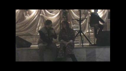 Кирил Бояна - семейство склеротикови номинации 2012