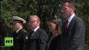 Germany: Soviet war memorial brings Russia & Germany a step closer - Kukin