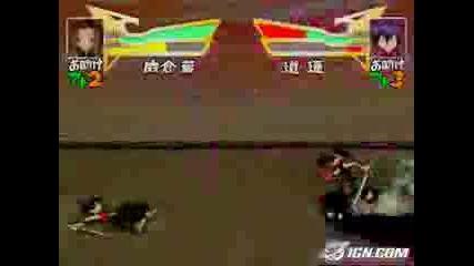 Shaman King - Duels Part 2